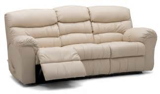 palliser durant reclining sofas and loveseats in leather