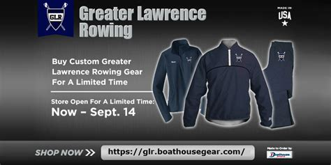 boat house sports boathouse sports store open for glr gear greater lawrence rowing