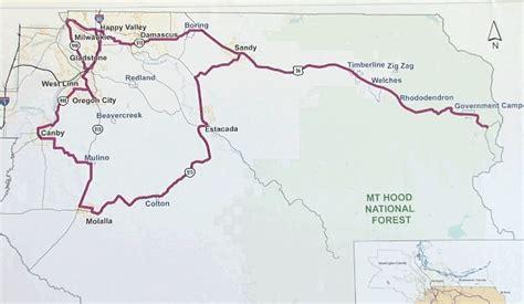 map of clackamas county oregon county of clackamas broadbandusa ntia