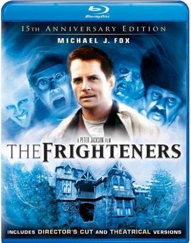 michael j fox horror movie 79 best house of blus images on pinterest blu ray movies