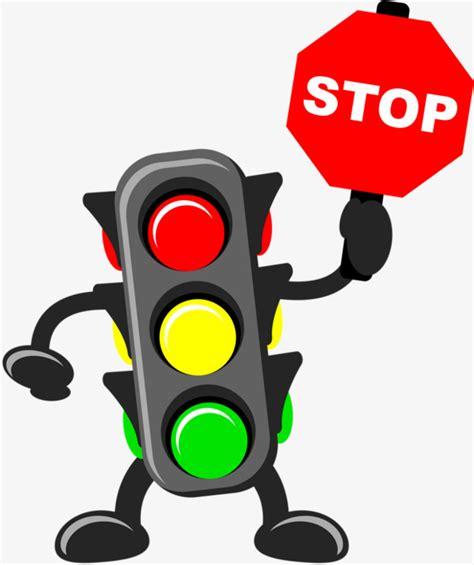 clipart semaforo desenhos de sem 225 foros personifica 231 227 o sinal de o