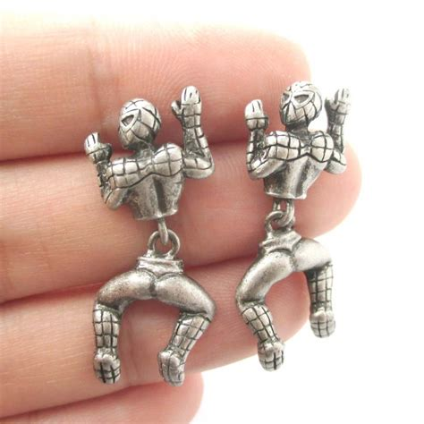 Bracelet Heros Original by Dangling Drop Stud Earrings In