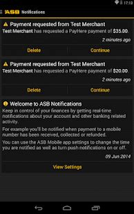 asb bank phone number asb mobile banking android