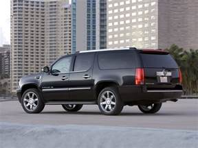 2010 Cadillac Escalade 2010 Cadillac Escalade Esv Price Photos Reviews Features