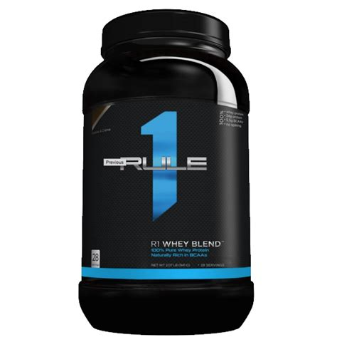 Whey Protein Blend rule 1 whey protein blend nutrivitashop bulk