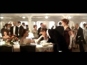 dining rooms on titanic homes decoration tips