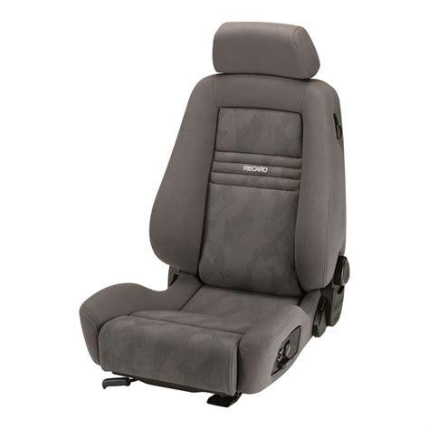 recaro reclining seats recaro ergomed e reclining sport seat gsm sport seats