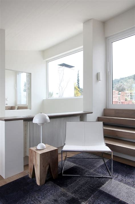 japanese style inspired contemporary penthouse decoholic