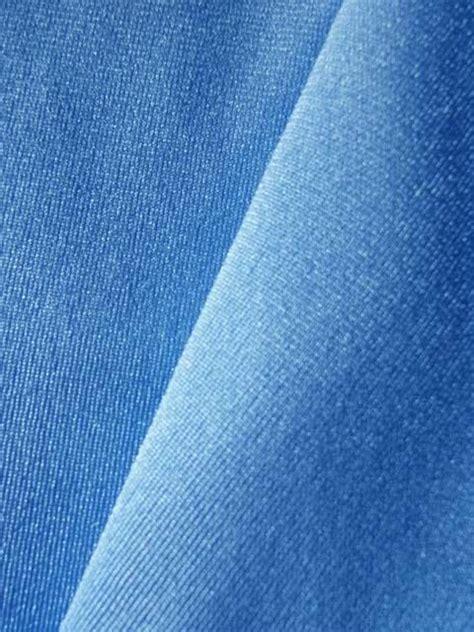 Longtorso Bahan Polyester Biru Dongker fitinline jual kain kaos diadora murah