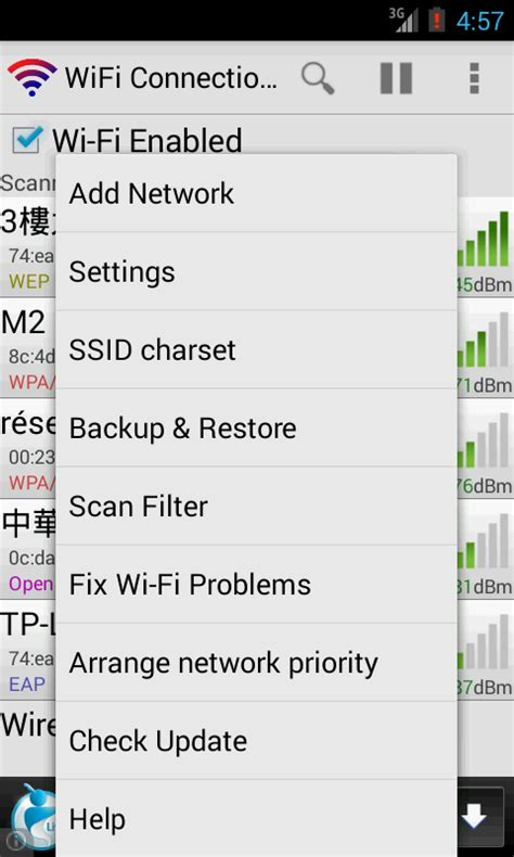 wifi connection fixer apk wifi connection manager android apps on play