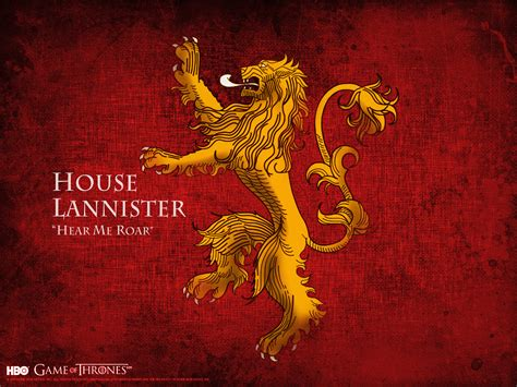 haus lannister house lannister images house lannister hd wallpaper and