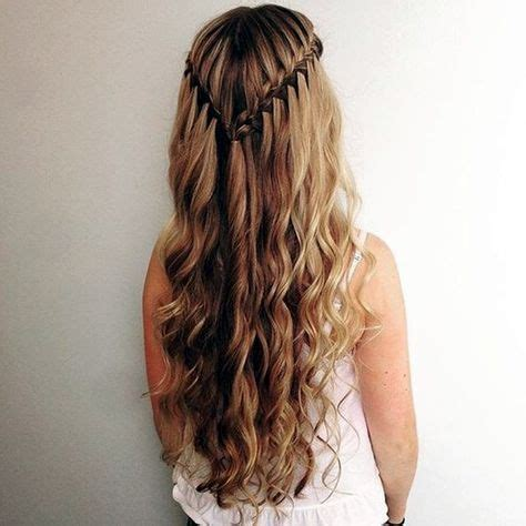 25 best ideas about easy school hairstyles on easy school hair school hair and
