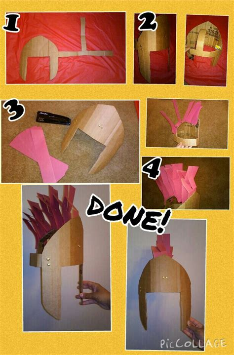 How To Make A Paper Helmet - soldier helmet helmet of salvation 1 cut out
