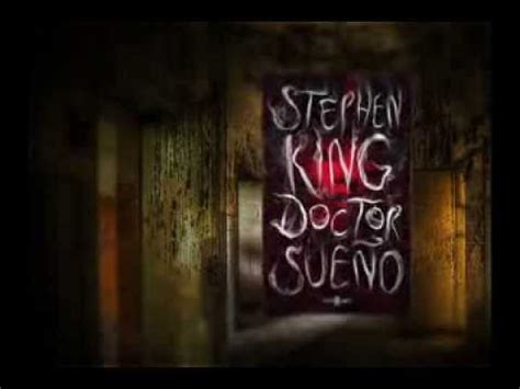 doctor sueo doctor sue 209 o de stephen king dr sleep youtube