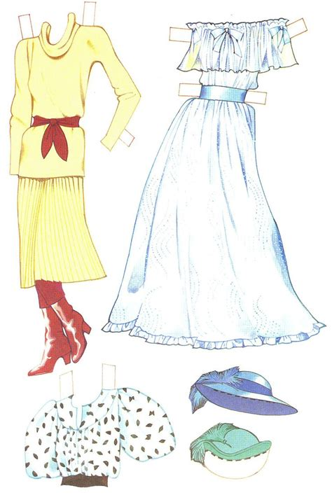 fashion doll collection book 2 1000 images about royalty paper dolls on