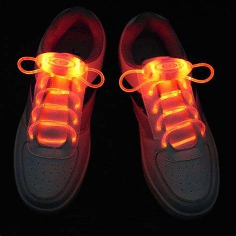neon laces for running shoes buy light up led neon shoe laces disco shoe laces