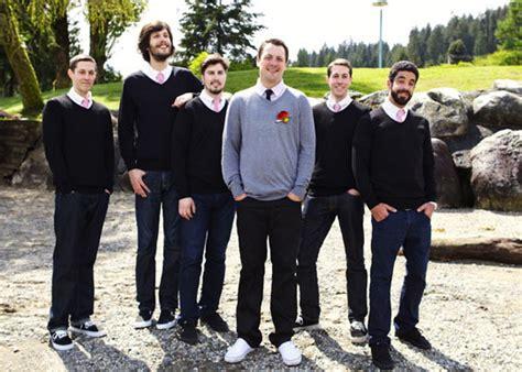 Mens Wedding Attire Vancouver by Top 5 Alternative Wedding Attire For Grooms