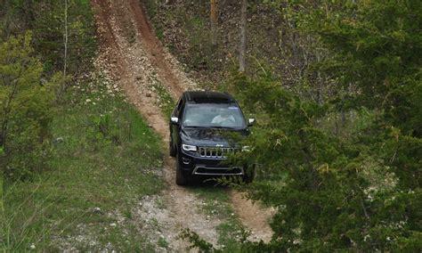 jeep road trails 2014 jeep grand shows skills road