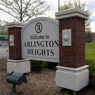 arlington heights news