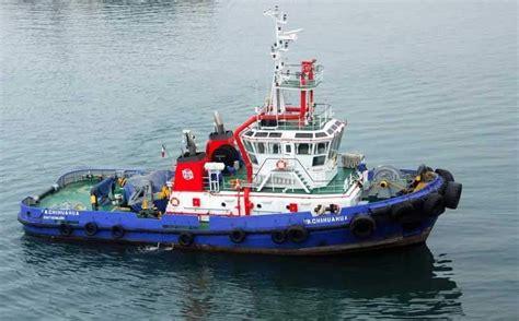 tug boat indonesia anton rivai tug boat