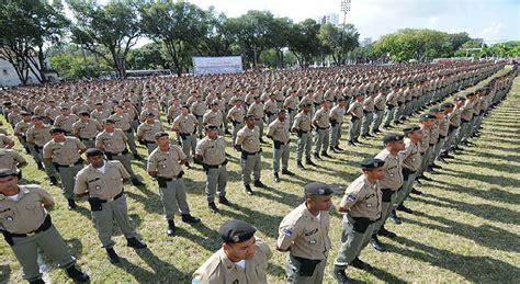 policia militar de pernambuco salario 2016 confira a concorr 234 ncia para o concurso da pol 237 cia militar