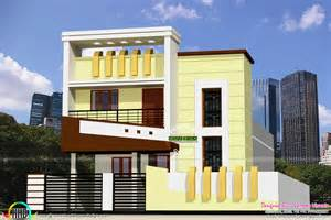 Modern Home Design With A Low Budget by 1300 Sq Ft Low Budget G 1 House Design Kerala Home