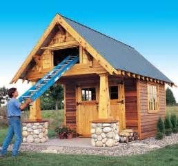 Two Story Shed Plans by Outdoor Project Plans Download Set Benches Garages And