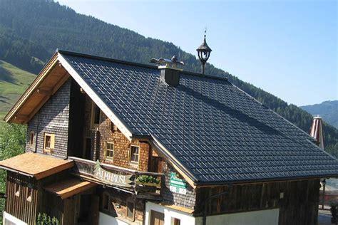 dach lebensdauer spenglerei rathgeb in rauris prefa dach