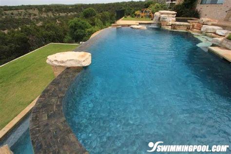 sloped backyard pool 25 best images about backyard on pinterest backyard