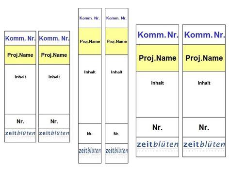 Ordnerrücken Design Vorlagen Ordnerbeschriftung Vorlage B 252 Rozubeh 246 R