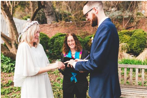 Wedding Officiant by Wedding Officiant