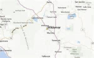 wildomar weather station record historical weather for