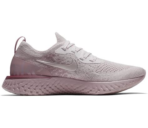 Sepatu Murah Nike Flyknite Running Tosca Pink nike epic react flyknit s running shoes pink buy it at the keller sports shop