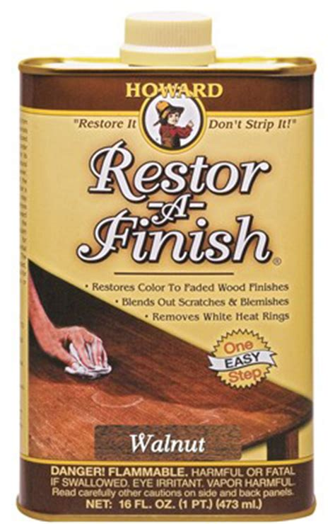 Howard Restor A Finish Reviews Productreview Com Au