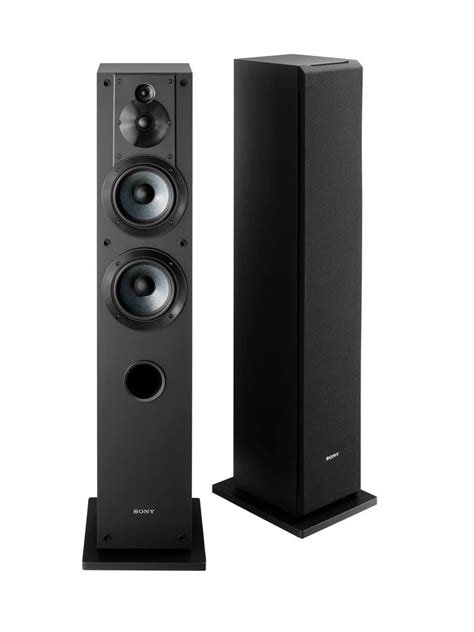 top  floorstanding speakers   spinditty
