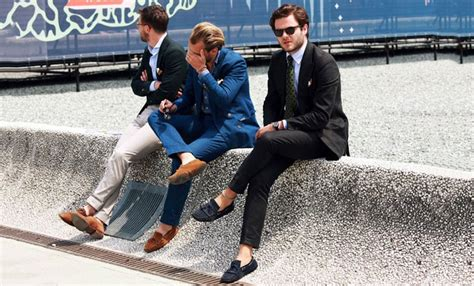 boat shoes jeans no socks how to wear shoes without socks the ultimate men s guide