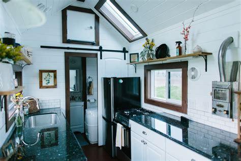 tiny heirloom homes innovative storage key in a tiny house floor plan