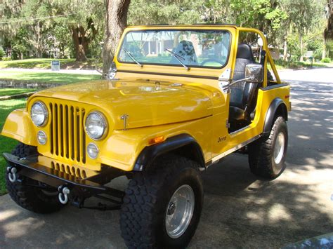 warrior  jeep cj specs  modification info  cardomain
