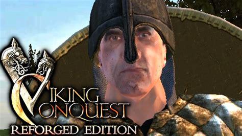 Blade Reforged mount blade viking conquest reforged episode 10