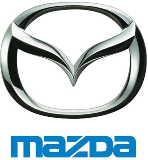Mazda Car Logo mazda logos japan car maker