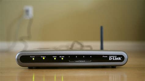 we show you how to secure your home broadband router