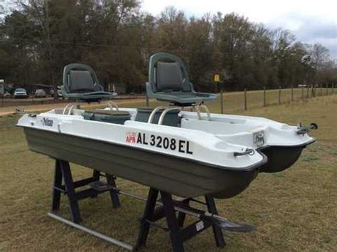 bass boats for sale dothan al pelican 10 pontoon fishing boat