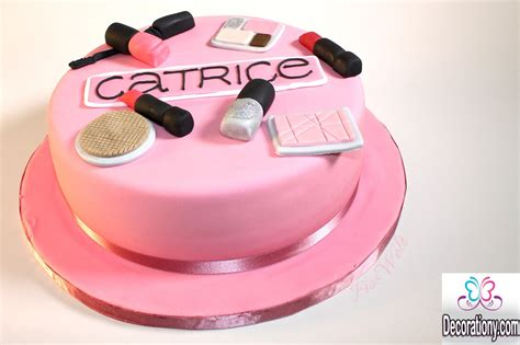 Birthday Cake Designs by 15 Creative Birthday Cake Decorating Ideas For