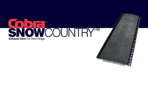 Fiber Cement Siding Installation Gaf Cobra Snow Country Roof Ridge Vent Attic Exhaust Vent
