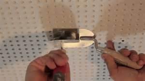 knauf lochplatten cleaneo akustik decken verlegen und mit uniflott