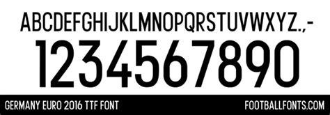 Custom Font Nameset Argentina World Cup 2006 adidas football fonts