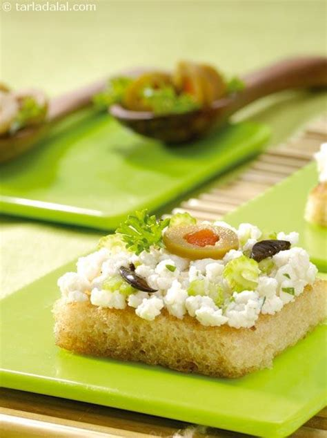 cottage cheese and celery canapes weight loss after