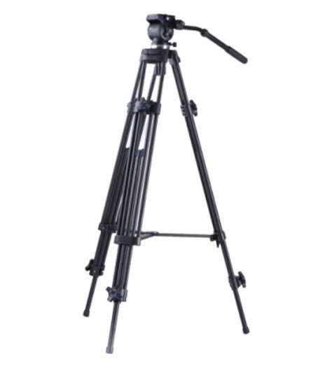 Tripod Excell Vt 700 excell professional tripod vt 700