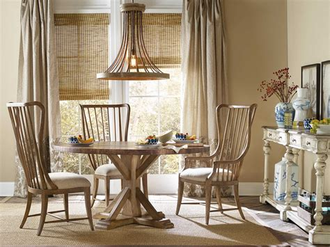 hooker dining room furniture hooker furniture sanctuary dining room set hoo540175201set