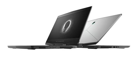 alienware m15 2080 max q alienware s new gaming laptops are its thinnest and lightest yet
